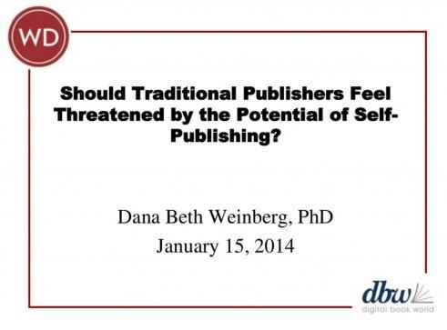 From Dana Beth Weinberg's DBW 2014 presentation
