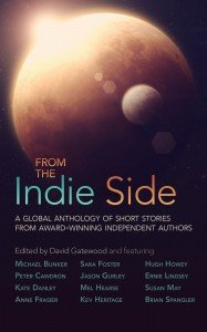 From the Indie Side edited by David Gatewood