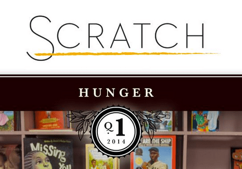 Scratch Magazine: Q1 2014
