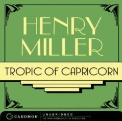 Tropic of Capricorn read by Campbell Scott