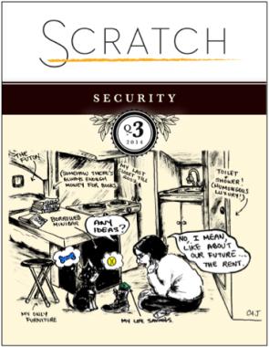 Scratch Q3 2014