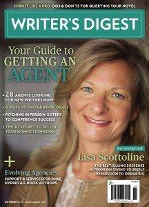 Writer's Digest (October 2014)