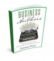 Business for Authors by Joanna Penn