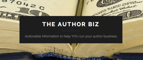 Author Biz podcast