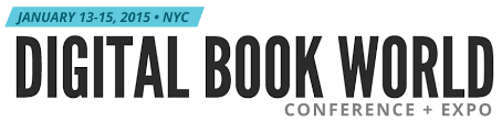 Digital Book World 2015
