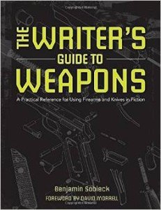Writer's Guide to Weapons