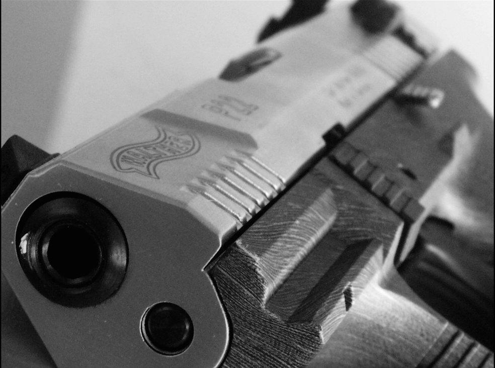 Thug pistols 22 scene 4