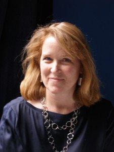 Portrait of agent Brenda Bowen by Tish Webster