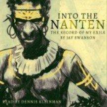 Sound clip of Into the Nanten Entry 1