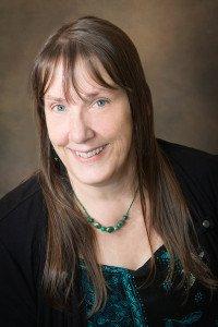 Portrait of agent Laurie McLean