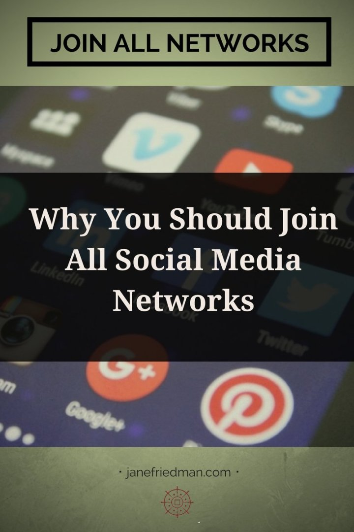 The social media advice I'm about to offer may feel objectionable and time-wasting at first, but if you stay with me until the end, you may find wisdom in what I'm advocating.