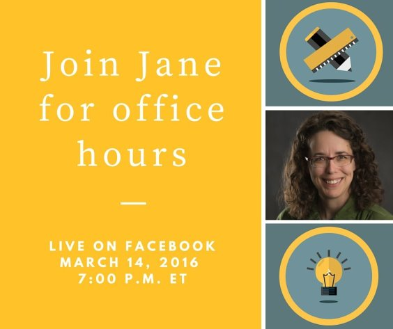 how to change office hours facebook