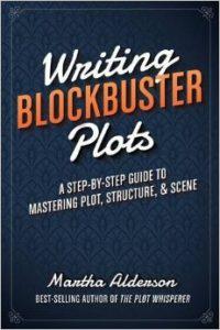 Writing Blockbuster Plots