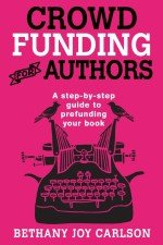Cover for Crowdfunding for Authors