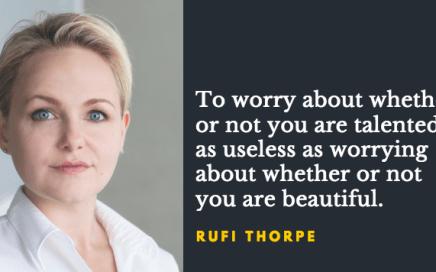 Rufi Thorpe