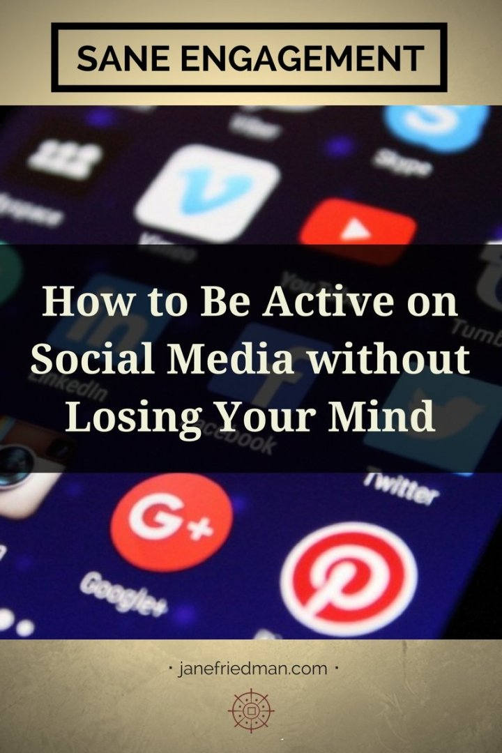 """Author and social media expert Kirsten Oliphant (@kikimojo) writes: """"If you think of social media as a tool for direct connection, it seems less like extra work and more like something fabulous. Now let's consider the three options in a little more depth."""""""
