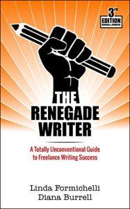Renegade Writer