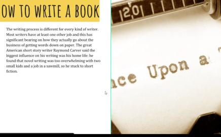 Blog | Jane Friedman