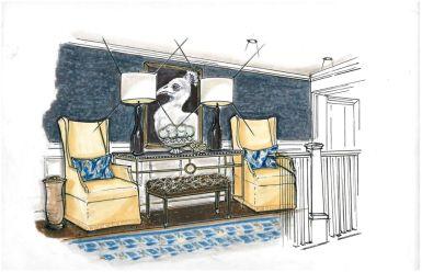 DC Design House - Pamela Harvey Interiors, LLC