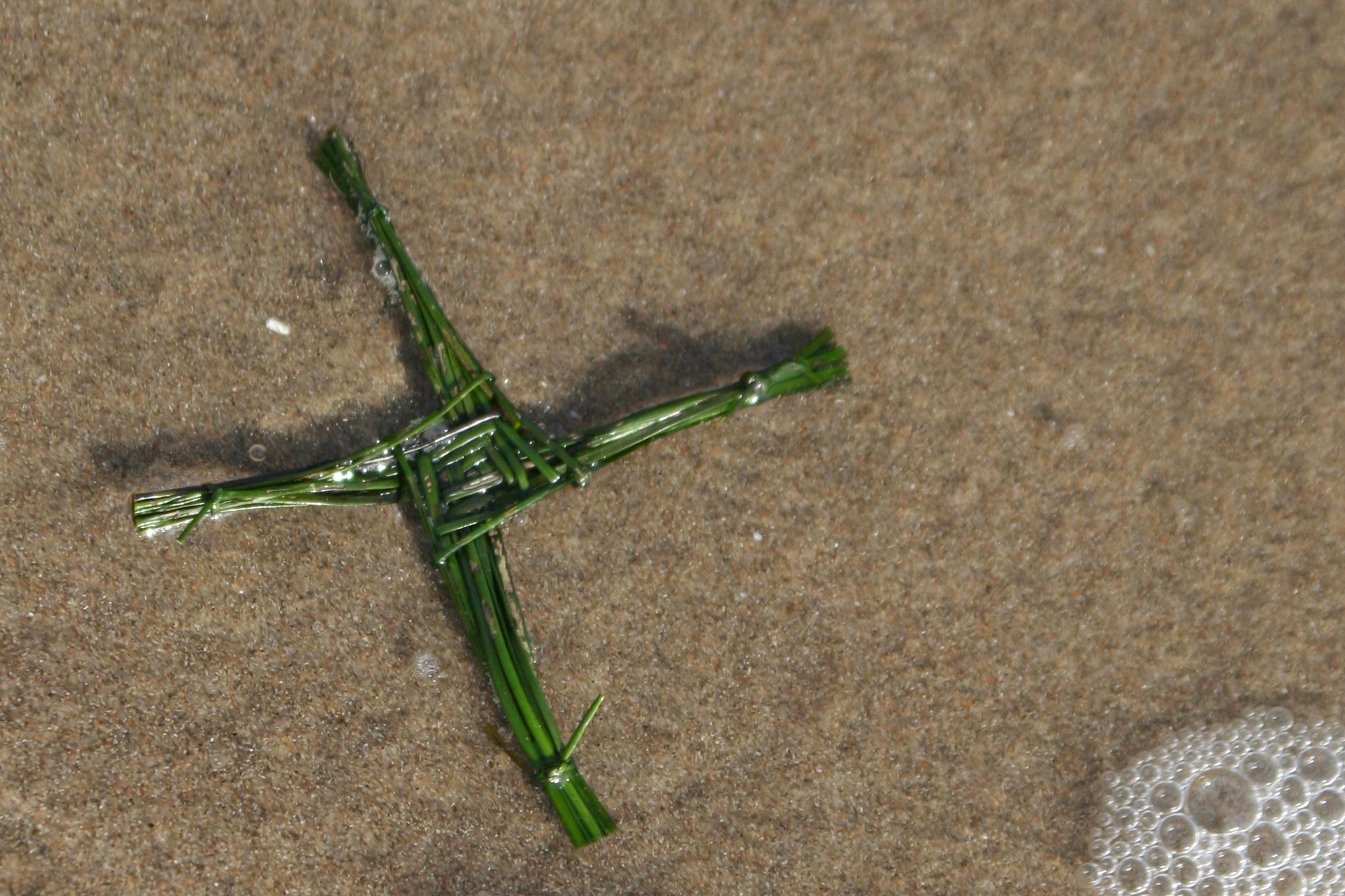 seaweed cross cropped