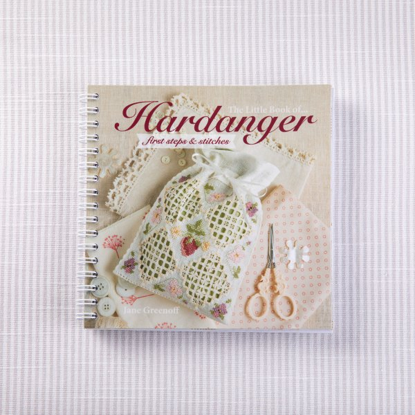 Little Book of Hardanger