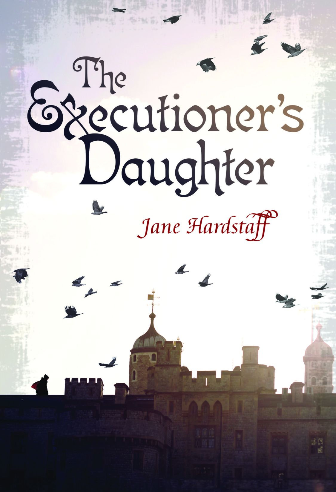 The Executioner's Daughter, published by Lerner Books