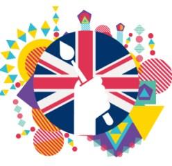 English Through Art Logo