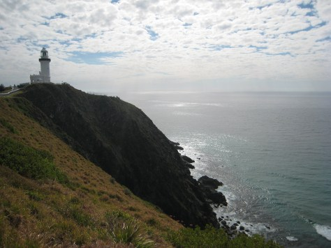 Byron Bay - Das Cape Byron Lighthouse