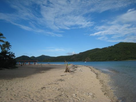 Manta Ray Resort