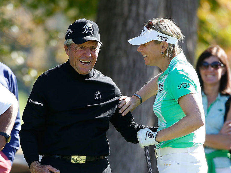 Jane Jane Jane									Annika Sorenstam, Gary Player to be Awarded Presidential Medal of FreedomRecent PostsPost navigation
