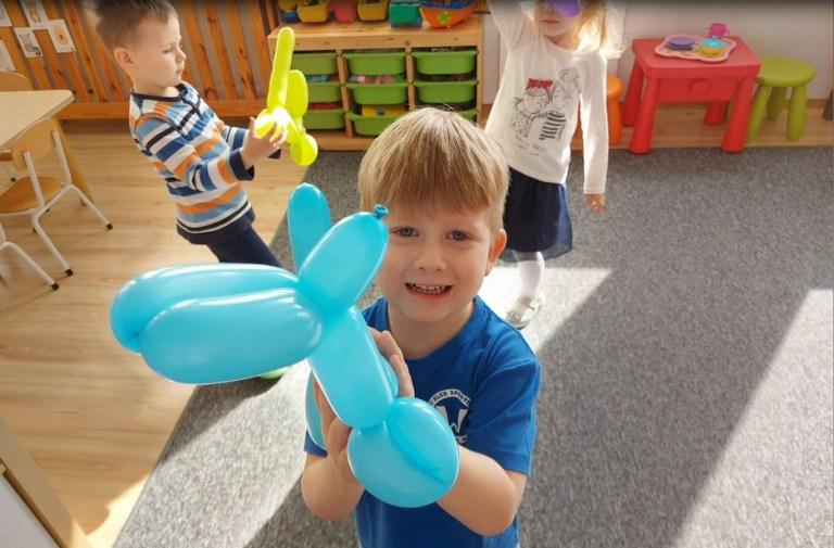 Dzień Dziecka – Słoneczniki