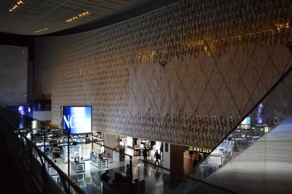 02 - Hamad International Airport