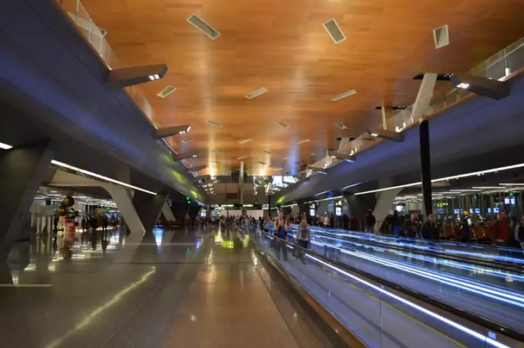 05 - Hamad International Airport