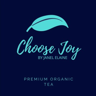 Choose Joy by Janel Elaine Premium Organic Tea