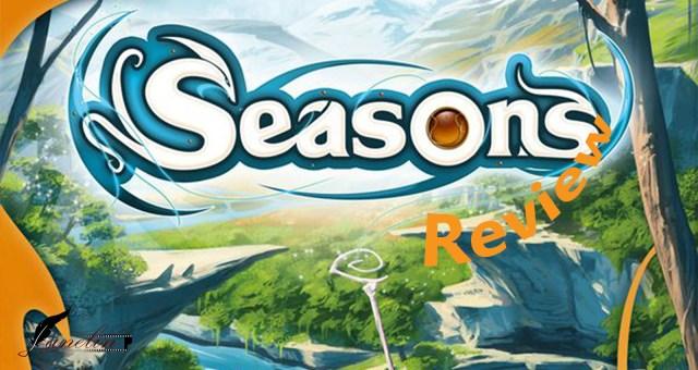 Seasons Review