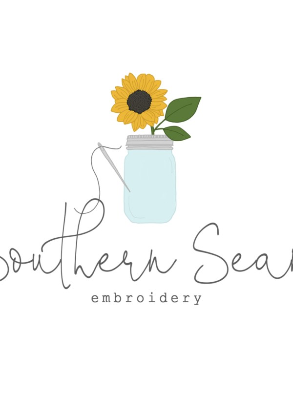 Cross Stitches by The Southern Seam