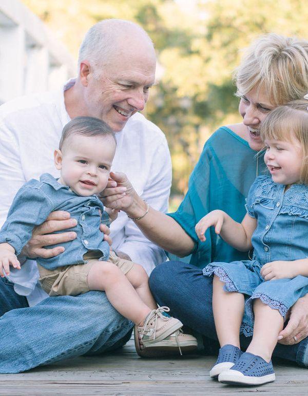 Family Photos with JuJuu Photography