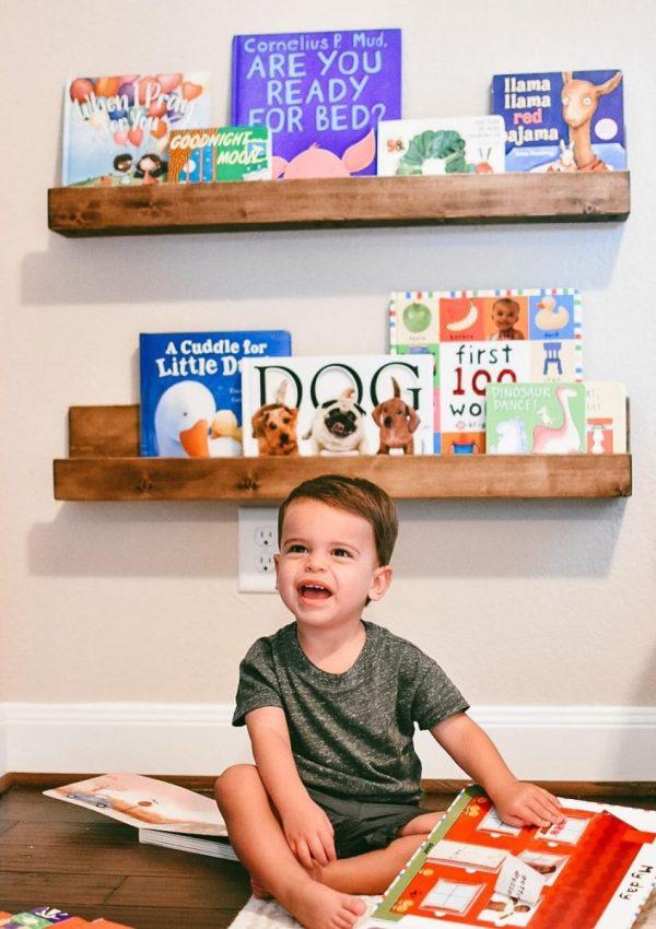 Our Favorite Children's Books