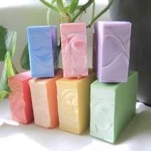 Rainbow Soap Pack