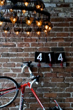 4 Fourteen, Lights and Bicycle