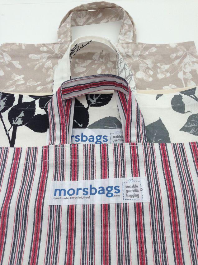 Matching Morsbag