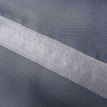 Ribbon finish on lining