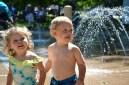 splash park fun