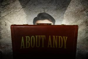 Short Film: About Andy
