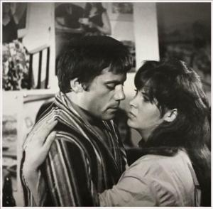 The System with Jane Merrow and Oliver Reed