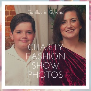 photo of fashion designers for blog post about fashion show by Jane Mucklow