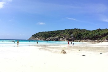 【普吉 + 曼谷】普吉島Phuket 四天三夜自由行程規劃