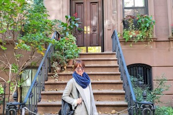 【紐約】西村West Village - Buvette法式早午餐令人驚豔,走訪慾望城市凱莉的家