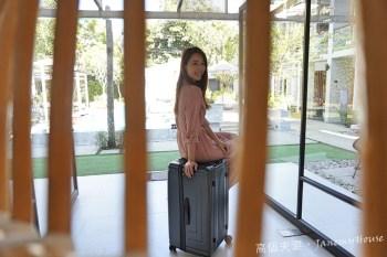 BERMAS戰艦箱行李箱推薦,代購、親子旅行的好幫手 - 30吋超輕大容量、獨創專利無拉桿設計,讓行李箱更聰明