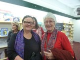 Dr Yoni Luxford and Professor Kay Harman